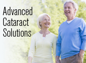 Cataract Solutions at Asheville